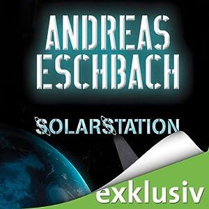 Solarstation | [Andreas Eschbach]