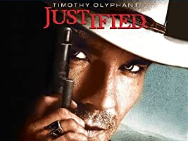 Justified Season 2 [HD]
