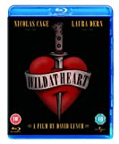 Wild at Heart [Blu-ray] [Region Free]