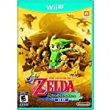Brand New Nintendo The Legend Of Zelda: The Wind Waker Hd