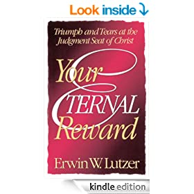 Your Eternal Reward- Shrink Wrapped Set of 2 books: Triumph and Tears at the Judgment Seat of Christ