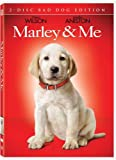 Cover art for  Marley & Me (Two-Disc Bad Dog Edition)