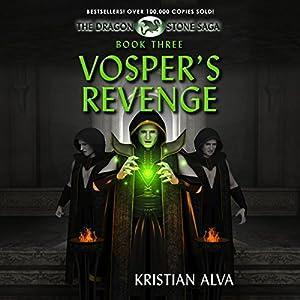 Vosper's Revenge Audiobook