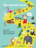 OKIDO My Animal Book: Facts and Fun Questions and Answers Things to Make and Do