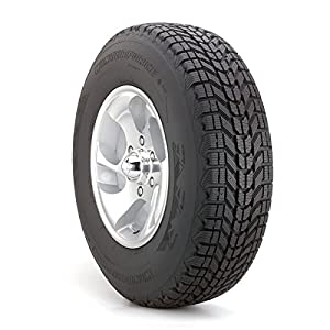 Firestone Winterforce Winter Radial Tire - 205/60R16 92S
