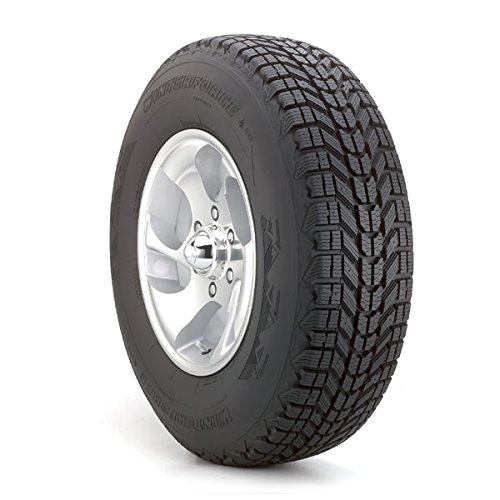 Firestone Winterforce Winter Radial Tire - 225/60R16 98S (Car Tires 225 60 16 compare prices)