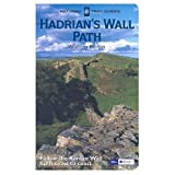 Hadrian's Wall Path (National Trail Guides) ~ Anthony Burton