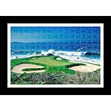 Jigsaw 1000 pieces Puzzle - Golf Course by Lisa Loft