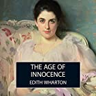 The Age of Innocence Audiobook by Edith Wharton Narrated by David Horovitch