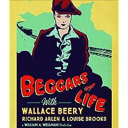 Beggars of Life [Blu-ray]