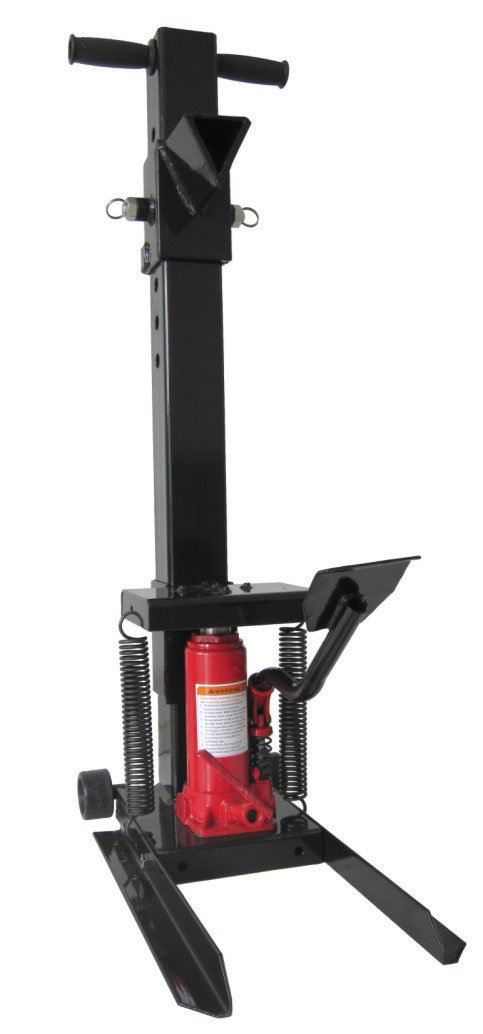 Hydraulischer Holzspalter  Fußbedienung  8 Tonnen  BaumarktKundenbewertung: