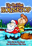 Up on the Housetop [DVD] [Region 1] [US Import] [NTSC]