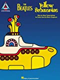 The Beatles - Yellow Submarine (Guitar Recorded Versions) (0634011014) by Beatles, The