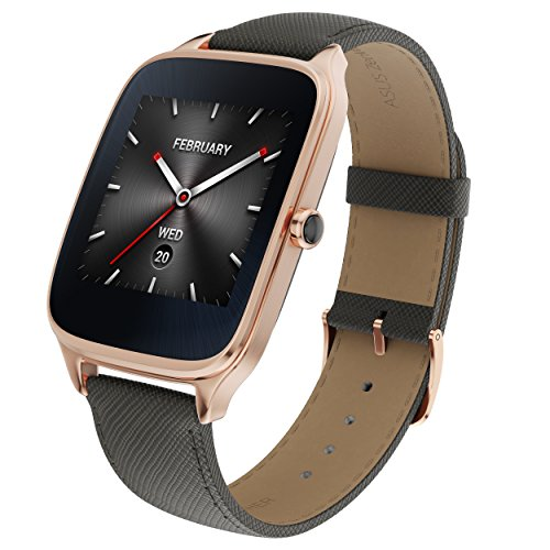 ASUS ZenWatch 2 Android Wear Smartwatch