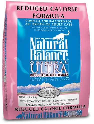 Cheap Natural Balance Cat Food