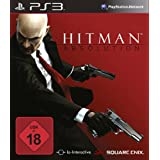 "Hitman: Absolution (100% uncut)von ""Square Enix"""