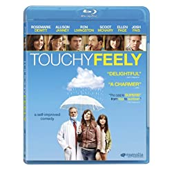 Touchy Feely [Blu-ray]