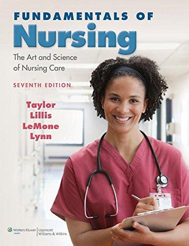 Fundamentals of Nursing, 7th Ed. + Video Guide + Clincial Nursing Skills, 3rd Ed. + Nursing Drug Guide 2013