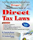Comprehensive Guide to Direct Tax laws - 2015