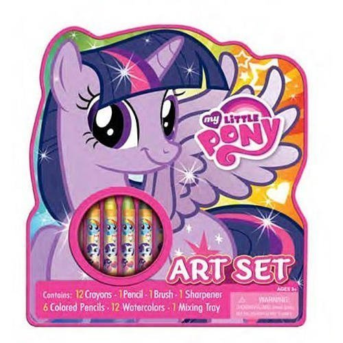 Bendon My Little Pony Art Set - 1