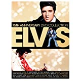 Elvis 75th Anniversary DVD Collection (17 Films including Elvis on Tour / Jailhouse Rock / Viva Las Vegas / It... by Elvis Presley, Bill Bixby, Ann-Margret, Nancy Sinatra and Shelley Fabares