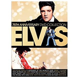 Elvis 75th Anniversary Collection