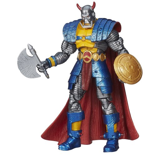 Marvel Infinite Series Marvels Deaths Head Figure - 3.75 Inches - 1