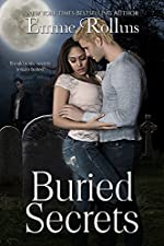 Buried Secrets (Dark Suspense Romance)