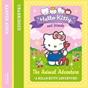 The Animal Adventure: Hello Kitty and Friends, Book 12 | Linda Chapman, Michelle Misra