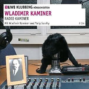 Radio Kaminer Hörbuch