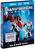 Transformers Prime: Complete First Season (4pc) [Bluray] [Region A] [NTSC] [US Import]