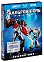 Transformers Prime: Complete First Season (Widescreen, Collector's Edition, 4 Discos) [Blu-Ray]<br>$1477.00