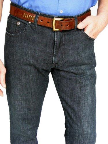 Pierre Cardin -  Jeans  - straight - Basic - Uomo Indian Ink W42