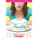 Finallyby Wendy Mass