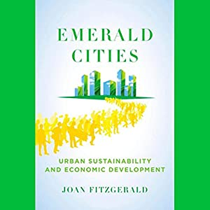 Emerald Cities Audiobook