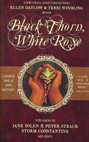 [ Black Thorn, White Rose [ BLACK THORN, WHITE ROSE ] By...