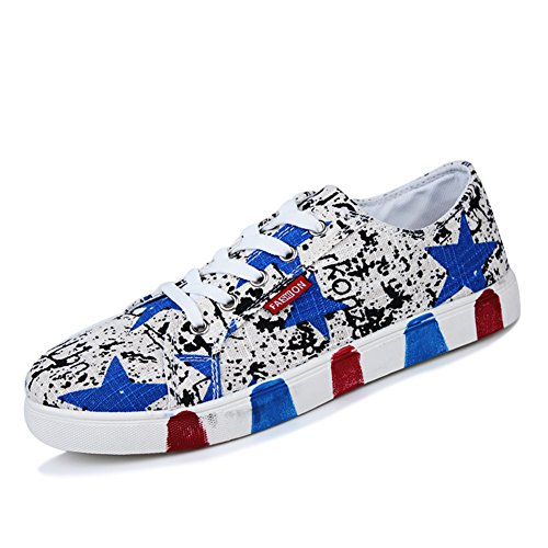 Summer fashion chaussures/Respirants chaussures basses/Chaussures casual marée dentelle