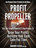 Profit Propeller: Jet Propel Your Profits Now