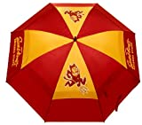 NCAA Arizona State University Team Golf Umbrella