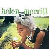 echange, troc Helen Merrill - The Nearness Of You