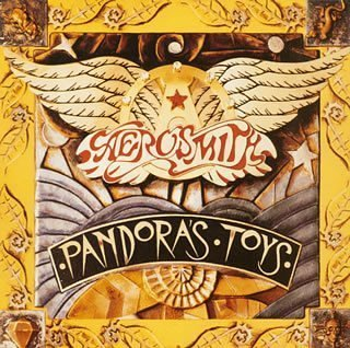 Aerosmith - Pandora Toys - Lyrics2You