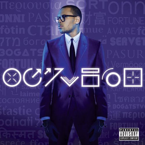 Chris Brown-Fortune (Deluxe Edition)