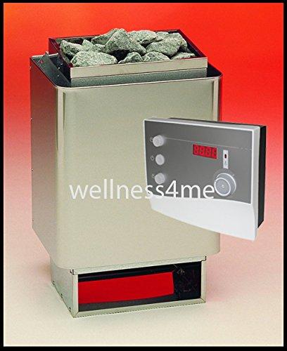 saunaset eos 34a sauna ofen 9 kw deutsche qualit t inkl ondal steuerung k1 2 k2 mit. Black Bedroom Furniture Sets. Home Design Ideas