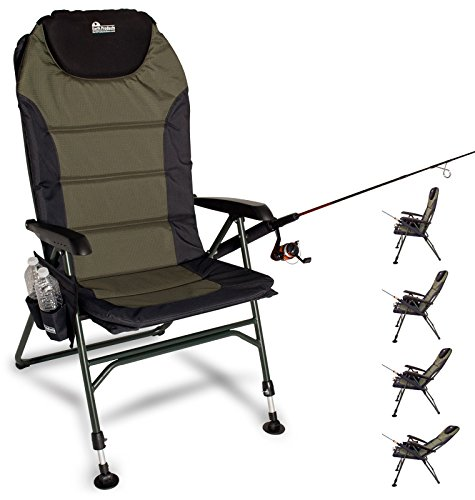 Fishing Chairs Make Awesome Gifts For Dad