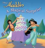 Aladdin: A Magical Surprise (Disney Short Story eBook)