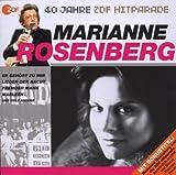 echange, troc Marianne Rosenberg - Das Beste Aus 40 Jahren Hitparade