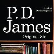 Original Sin | P. D. James