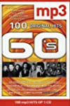 100 MP3-Hits of the 60's