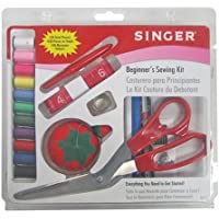 Singer 1512 Beginners Basic 130 pieces Sewing Kit