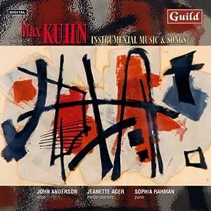 Songs & Instrumental Works